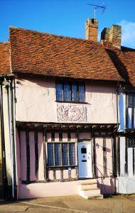 book accommodation in lavenham suffolk staddles cottage